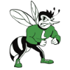 Lincoln High School Hornet