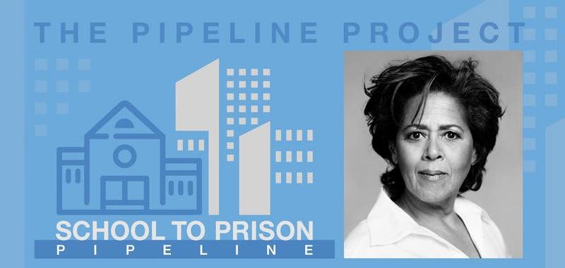 The Pipeline Project takes a vivid look at the school-to-prison pipeline and injustice and inequality in low-income communities. Register now.